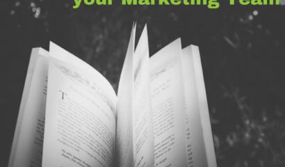 How Storytelling Empowers your Marketing Team storytelling|