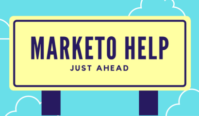 Marketo specialist